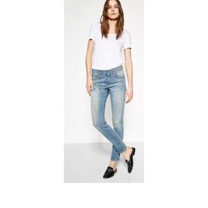 The Kooples jean Willy denim washed sold out!